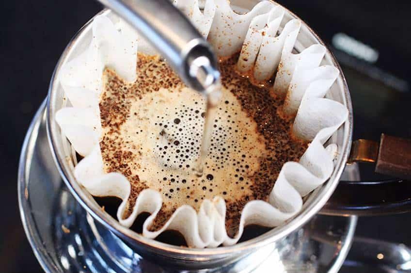 Lær at lave kaffe hos The Coffee Collective i København