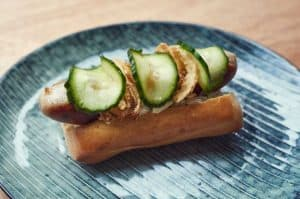 Hotdogkursus