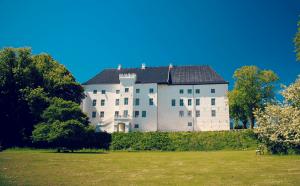 Slotsophold og gourmet på Sjælland