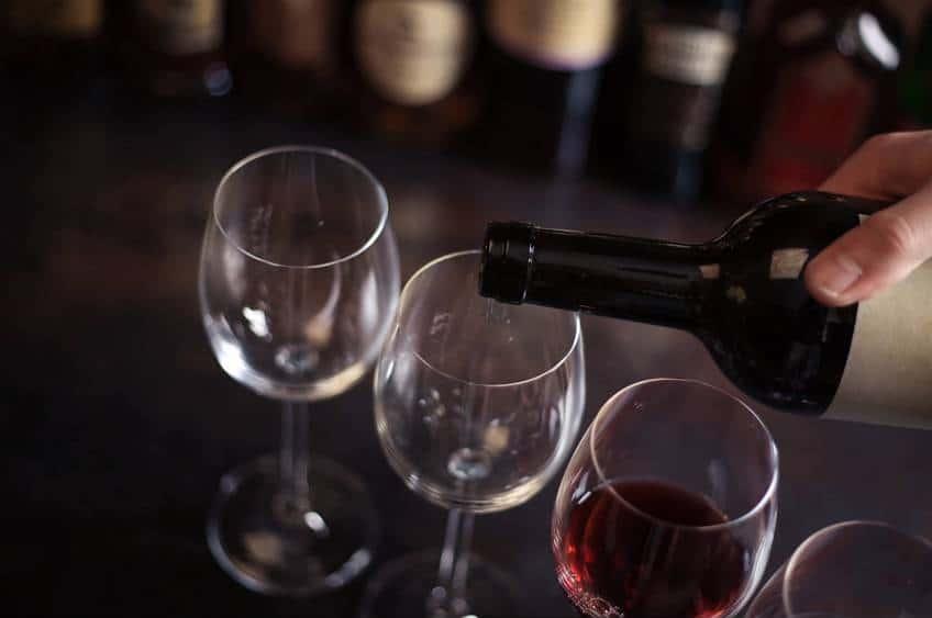 Portugisisk vinsmagning i Aarhus Hos Douro Wine Bar