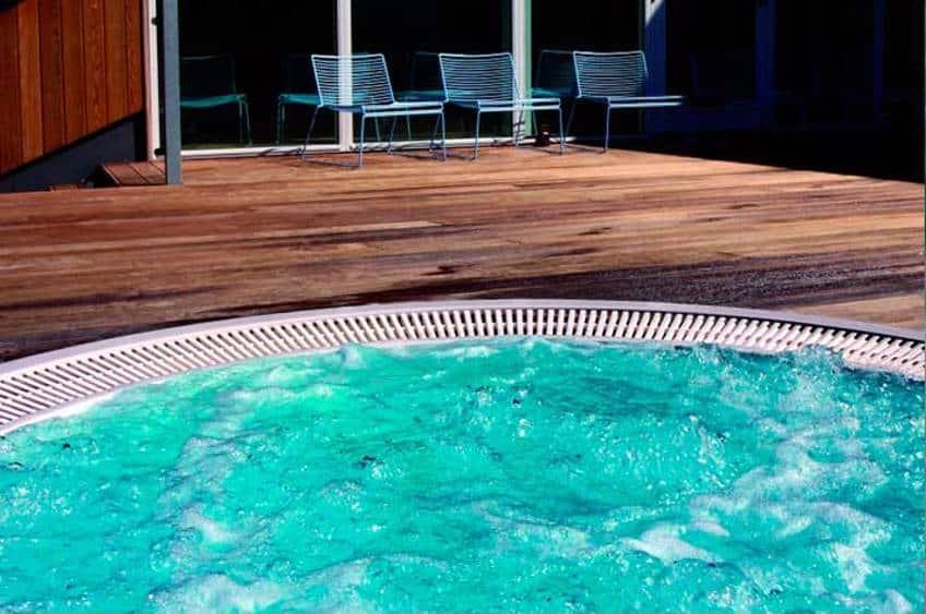 Oplev Læsø saltbad, dampbad, sauna og spa