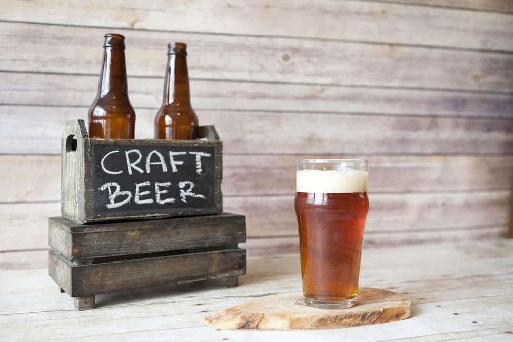 Lav din egen øl hurtigt og nemt