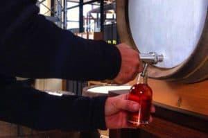 Få din egen whiskyflaske