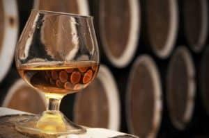 Få dit eget whiskyfad