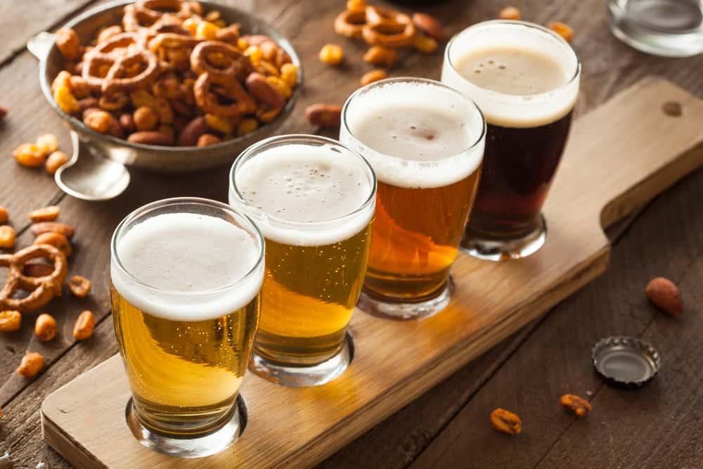 Lær at brygge øl