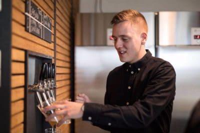 Ølbrygning kursus