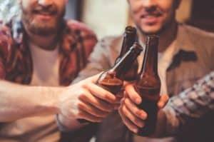 Øl hos Ølsnedkeren