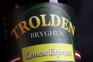 Trolden Bryghus
