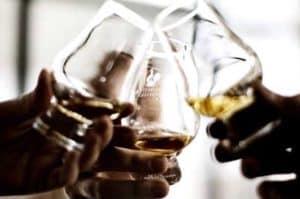 Whiskysmagning i København hos Braunstein