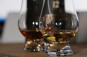 Whiskeysmagning hos Tir Na Nog i Aarhus