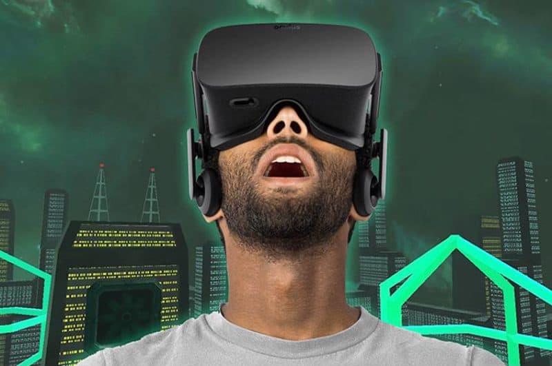 Prøv Virtual Reality hos Khora – Meget populær (København)