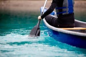Oplevelser på vand