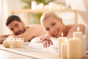 Oplevelsesgaver til par