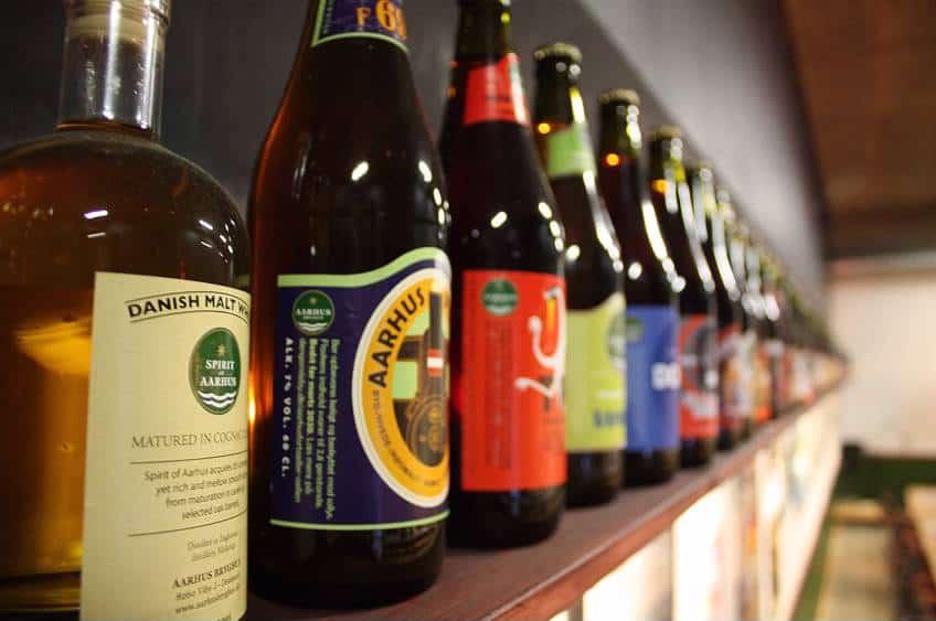 Øl fra Aarhus