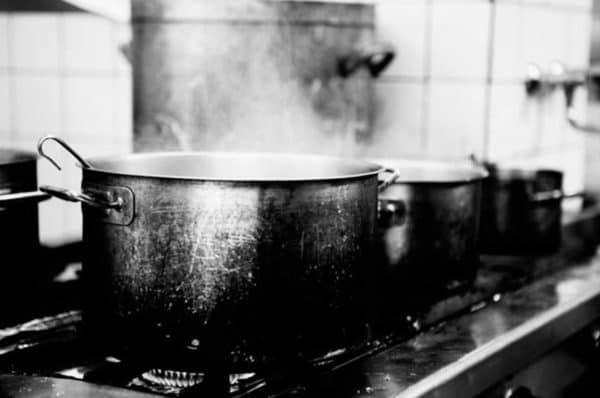 Kokkeriet-kokkeskole
