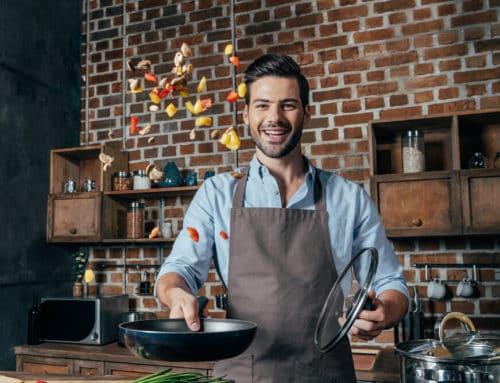 Kokkeskole – den perfekte oplevelsesgave til både ham og hende