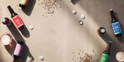 Ølsmagning hos Crafted By