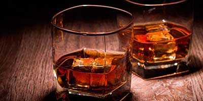 romsmagning highlanders bar